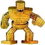 ドラゴンクエスト メタリックモンスターズギャラリー 9 ゴールドマン