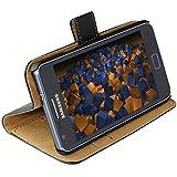 "mumbi Ledertasche im Bookstyle f�r Samsung Galaxy S2 i9100von ""mumbi"""