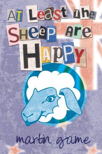 Al menos las ovejas están felices