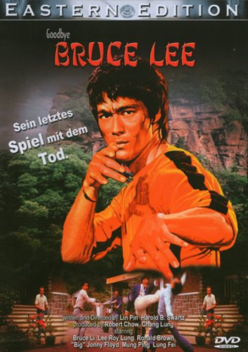Bruce Lee - Goodbye Bruce Lee