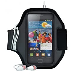 Cygnett Smart Sports Armband Case for Smartphone & MP3 players