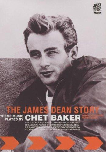Chet Baker - the James Dean Story [+CD] [DVD]