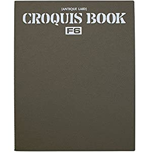 Amazon.com : Maruman F6 croquis Anti-clade paper S216 (japan import) : Office Products