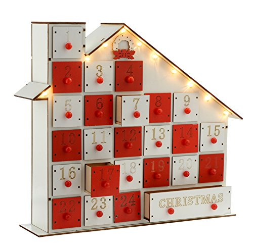 werchristmas-33-cm-pre-lit-wooden-house-advent-calendar-christmas-decoration-illuminated-with-warm-w