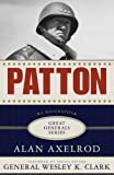 Patton (Great Generals) (0230613926) by Axelrod, Alan