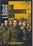MONUMENTS MEN MONUMENTS MEN (Dvd)
