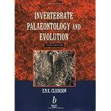 "Invertebrate Palaeontology and Evolutionvon ""Clarkson"""