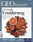 Geo kompakt  30/2012: Gesunde Ern�hrung
