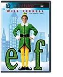Elf [DVD] [2003] [Region 1] [US Impor...