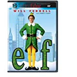 Elf (Infinifilm Edition) (DVD) By Will Ferrell          Buy new: $8.42 224 used and new from $0.01     Customer Rating: