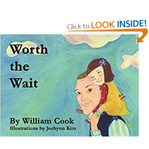 Worth The Wait William Cook and Jeehyun Kim