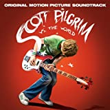 Scott Pilgrim Vs. The World (Original Motion Picture Soundtrack) [+Digital Booklet] ~ Various artists