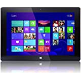 10'' Tablet Windows PC from Fusion5, Now in Windows 10, Intel Baytrail-T CR (Quad-Core) Z3735F, Touch Screen, Bluetooth, Dual Camera, 1GB DDR3, 16GB ROM, (10'' IPS-1280*800)