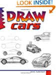 Draw! Cars (Learn to draw: inspiratio...