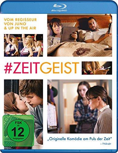 Zeitgeist [Blu-ray]