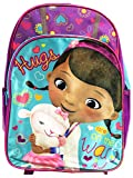 Disney Doc Mcstuffins Hugs Are On the Way 16 Inch Backpack