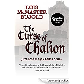 The Curse of Chalion (English Edition)