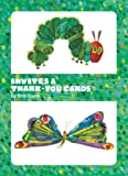 Invites and Thank You Cards (Eric Carle)