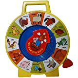 Fisher-price Classics - See N Say