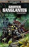 Space Wolves - Ragnar Crinière Noire 02 - Griffes Sanglantes