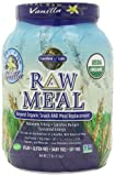 #3: Garden of Life, Raw Meal, Beyond Organic Meal Replacement Formula, Vanilla, 2.5 lbs (1.1 kg)
