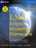 EMF: Eclipse Modeling Framework (2nd Edition) (Eclipse Series)
