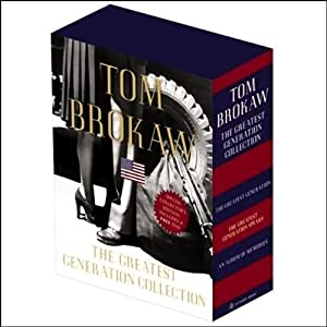 The Greatest Generation Audiobook