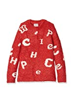 Chipie Jersey (Rojo)