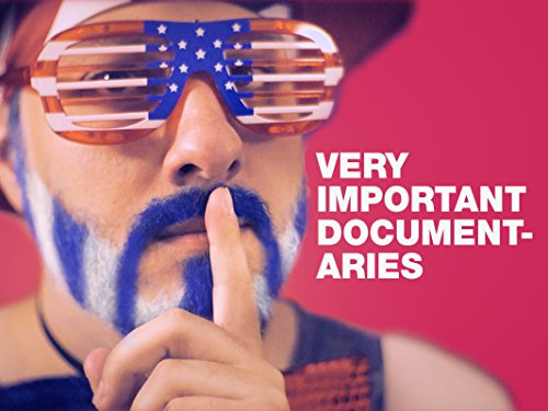 Watch 'Very Important Documentaries' on Amazon Prime Instant