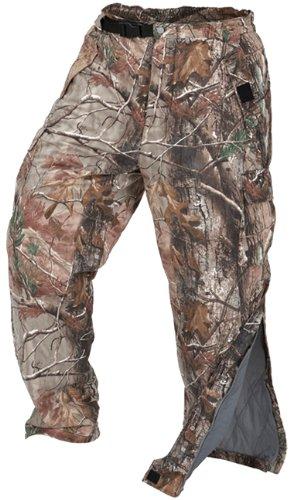 Onyx-Arctic Shield-X-System Men's Arcticshield Essentials Insulated Waist Pant (Real Tree)