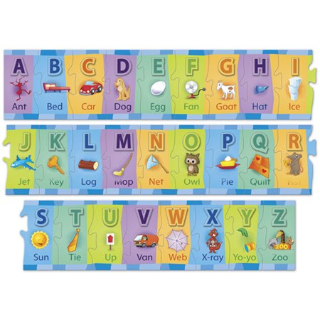 Cheap Master Pieces Tad's Alphabet 6ft. Floor Puzzle (B000V96WFW)