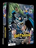 HeroClix DC - Batman Gotham City Strategy Game