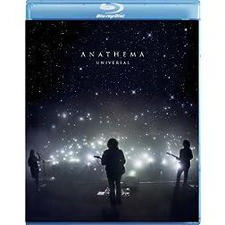 Universal [Blu-ray]