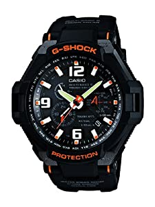 Casio Men's Watch GW-4000-1AER