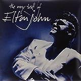 The Very Best of Elton John [Vinyl LP]
