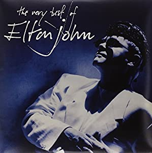 The Very Best Of Elton John [VINYL]
