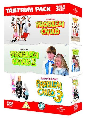 Problem Child/ Problem Child 2/ Problem Child 3 [DVD]