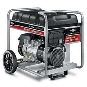 Briggs&Stratton 5500 Watt Storm Responder Portable Gas Generator