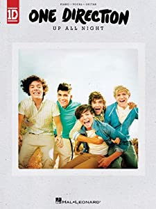 One Direction - Up All Night by Hal Leonard