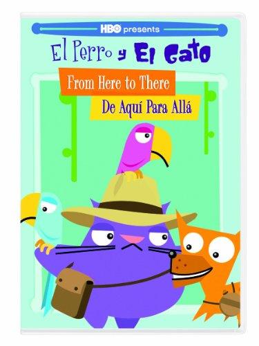 Perro Y El Gato: From Here to There/De Aqui Para [DVD] [Import]