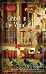 Ghost in the Wind (A Haunted Guesthou...