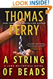 A String of Beads (Jane Whitefield Book 8)