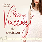 The Decision | [Penny Vincenzi]