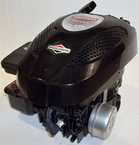 Briggs & Stratton Vertical Engine 5.5 TP 550 Series 7/8