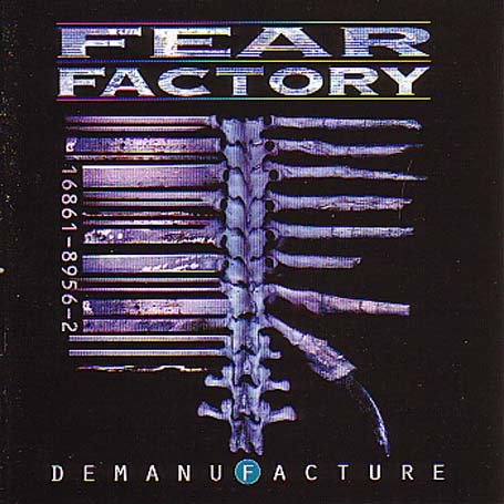 Fear Factory - Dog Day Sunrise [EP] - Zortam Music