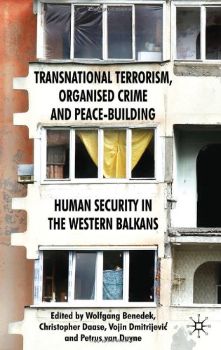 Transnational Terrorism, Organized Crime and...