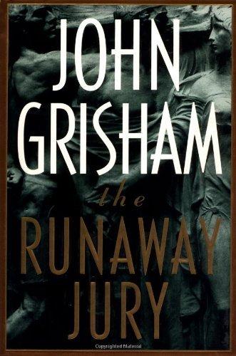 The Runaway Jury descarga pdf epub mobi fb2