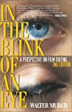 img - for In the Blink of an Eye Revised 2nd Edition by Murch, Walter (2001) [Paperback] book / textbook / text book