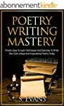 Poetry Writing: Poetry Writing Master...