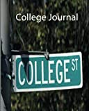 img - for College Journal book / textbook / text book